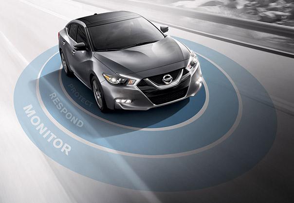 2017 Nissan Maxima | The 4-Door Sports Car® | Visalia, CA