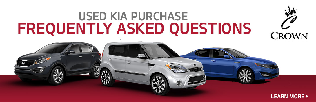 Buying a Used Kia FAQs | Tyler, TX