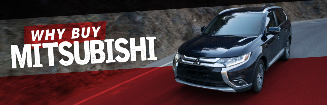 Why Buy a Mitsubishi | Bakersfield, CA