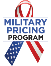 Military Rebate in Pensacola, FL