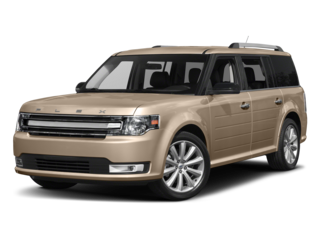 2018 Ford Flex | Tropical Ford | Orlando, FL