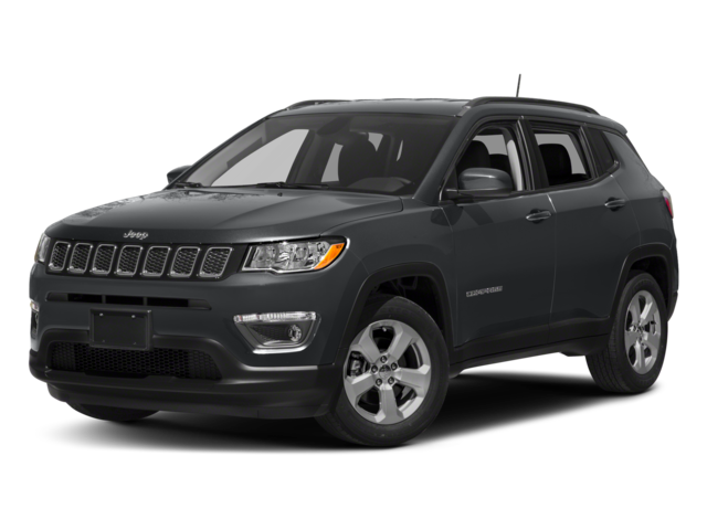 2018 Jeep Compass in Weiser, ID | Hometown Motors