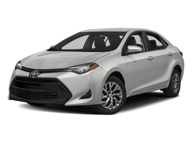 2018 Toyota Corolla in Killeen, TX