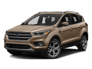 2018 Ford Escape | Tropical Ford | Orlando, FL