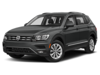 2018 Volkswagen Tiguan | Gossett Volkswagen of Germantown | Memphis, TN