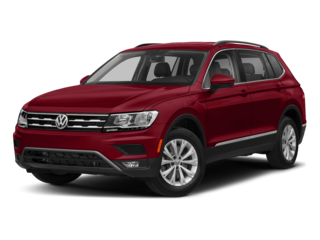 2018 Volkswagen Tiguan Limited  | Gossett Volkswagen of Germantown | Memphis, TN