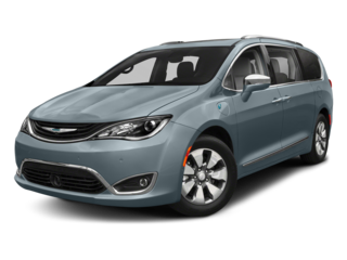2018 Chrysler Pacifica Hybrid | Rothrock CDJR | Allentown, PA