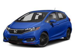 2018 Honda Fit | Anniston, AL