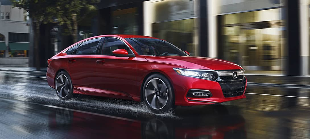 2018 Honda Accord at Love Honda in Homosassa, FL