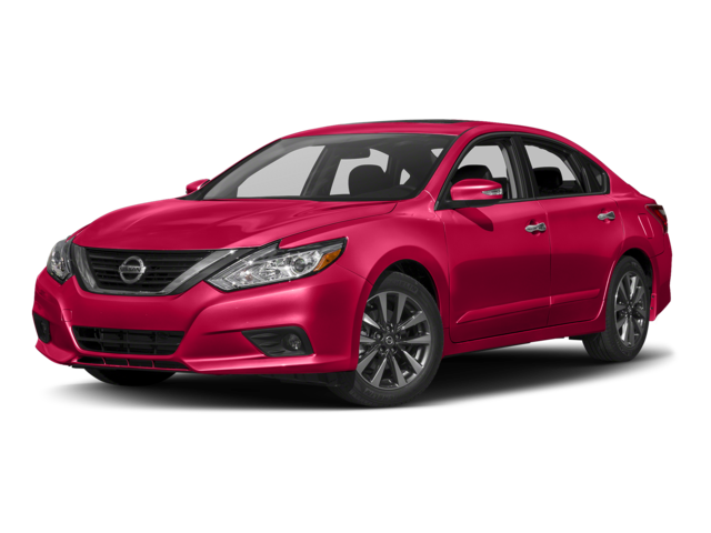 2017 Nissan Altima – Killeen, TX