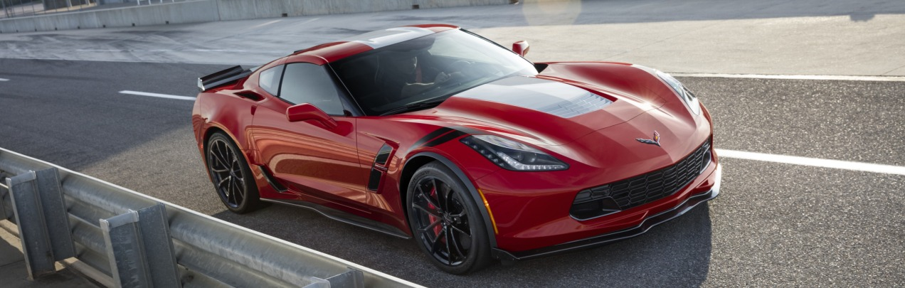 2018 Chevrolet Corvette Stingray Wiesner Of Huntsville Tx