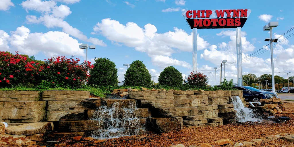 Chip Wynn Motors in Paducah, KY