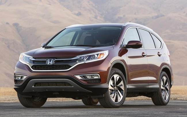 Finance Your Honda CR-V, Anniston, AL