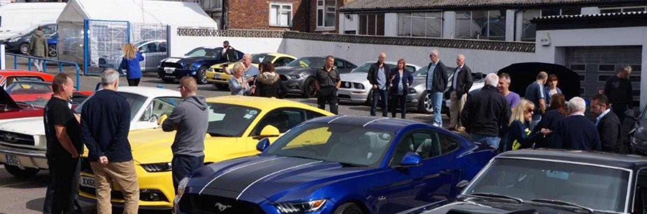 Haynes Maidstone Car Sales