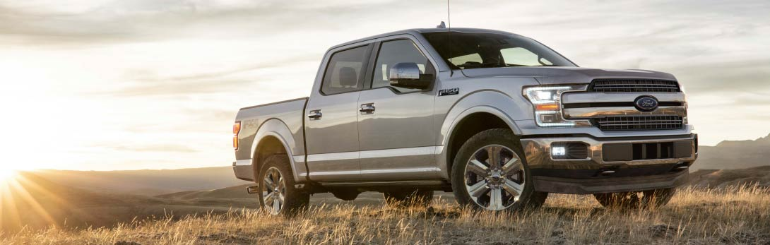 2018 Ford F-150 in Orlando, FL