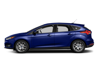 2018 Ford Focus in Phoenix, AZ