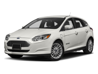 2018 Ford Focus Electric | Tropical Ford | Orlando, FL