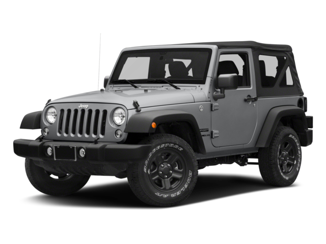 2018 Jeep Wrangler JK at Carl Hogan | Columbus, MS