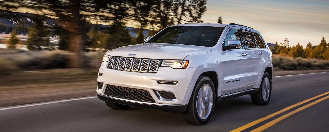 2017 Jeep Grand Cherokee | Rothrock Motors | Allentown PA