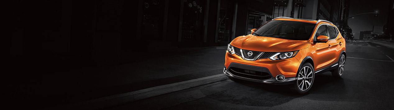 2017 NISSAN ROGUE SPORT | SOUTH COUNTY NISSAN | GILROY, CA
