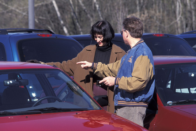 Finding the Right Used Car | Chip Wynn Motors | Paducah, KY