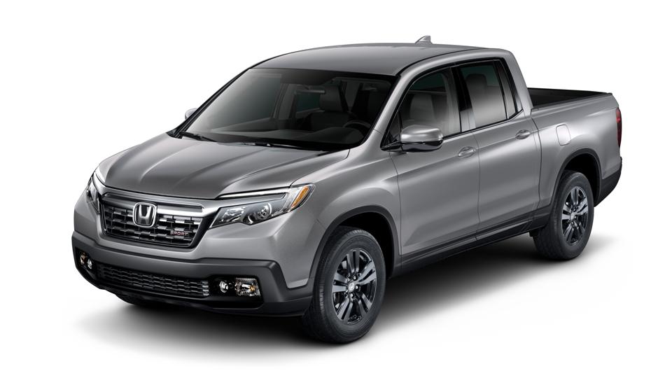 Lovely 2018 Honda Ridgeline | New Truck Deals Springfield MO | Don Wessel Honda