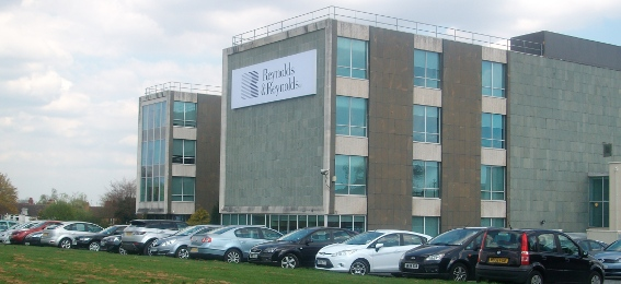 Reynolds UK Office