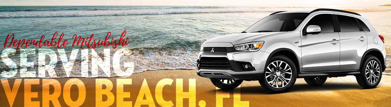 Dependable Mitsubishi | Serving Vero Beach, FL