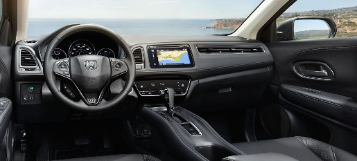 Image Result For Honda Hrv Interiora