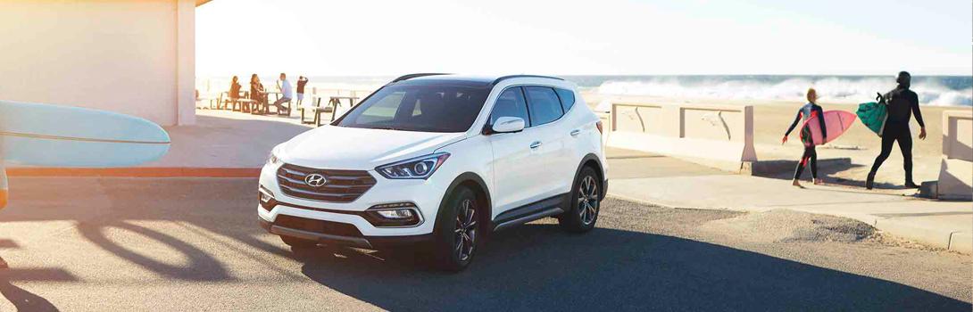 2017 Hyundai Santa Fe Sport In Memphis Tn