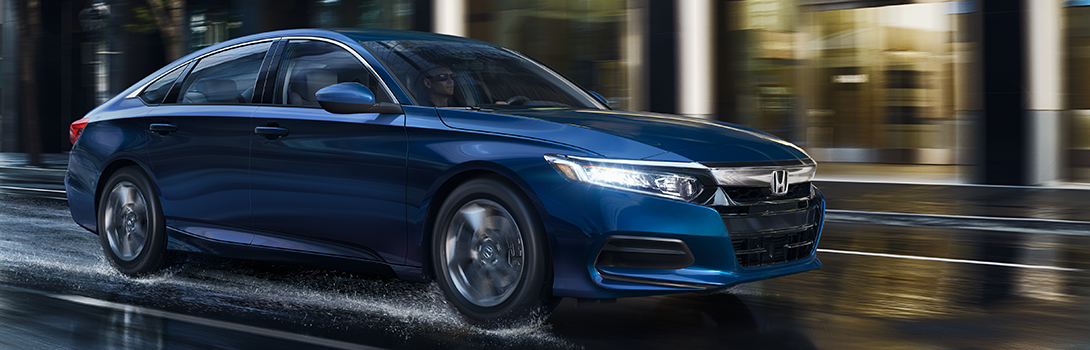 2018 Honda Accord Spotlight | Anniston, AL