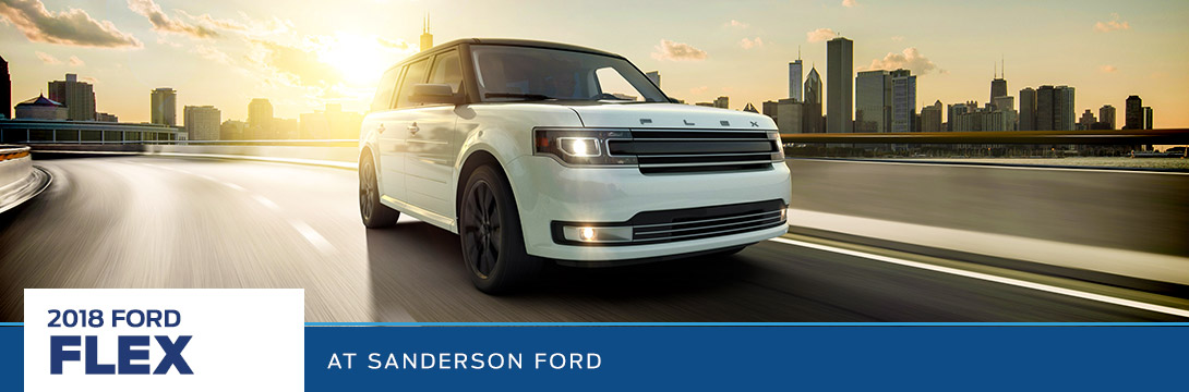 2018 Ford Flex in Phoenix, AZ