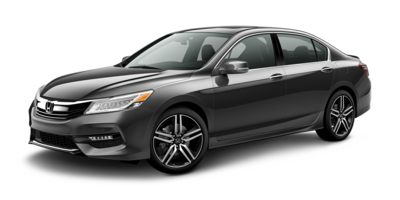 2018 Honda Accord Vehicle Spotlight in Anniston, AL
