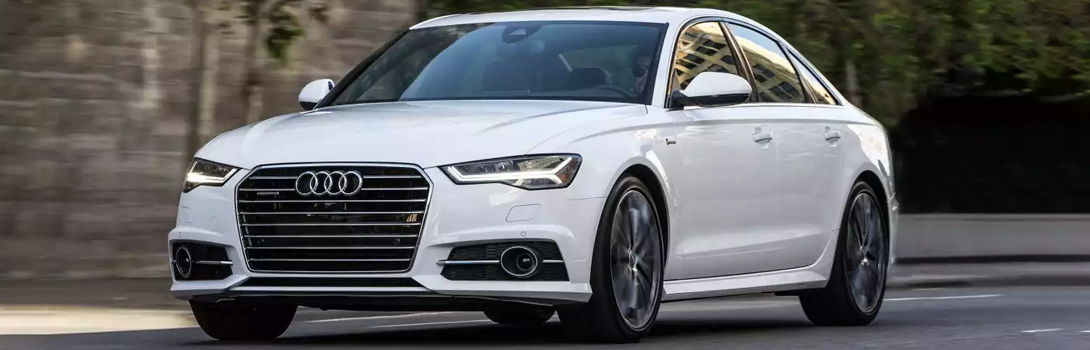 2018 Audi A6 in Memphis, Tennessee