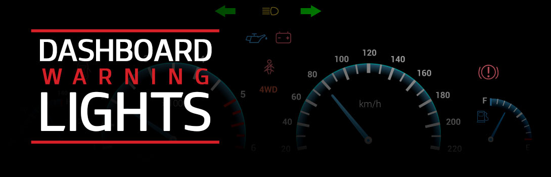 Dashboard Warning Lights | North Kansas City, MO