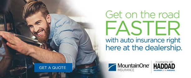 Mountain One Insurance - Get A Quote