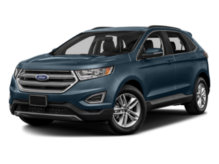 2018 Ford Edge  | Tropical Ford | Orlando, FL