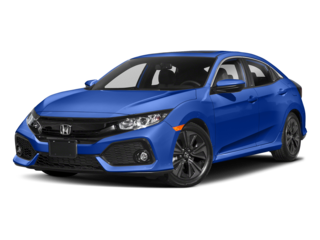 2018 Honda Civic Hatchback | Bill Walsh Honda | Ottawa, IL