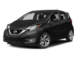 2018 Nissan Versa Note in Allentown, PA