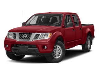 2018 Nissan Frontier | Gilroy, CA | South County Nissan