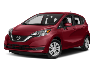 2018 Nissan Versa Note | Gilroy, CA | South County Nissan