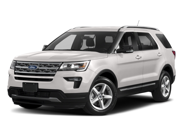 2018 Ford Explorer | Tropical Ford | Orlando, FL