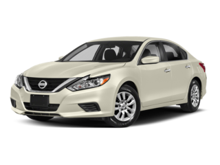 2018 Nissan Altima | Gilroy, CA | South County Nissan