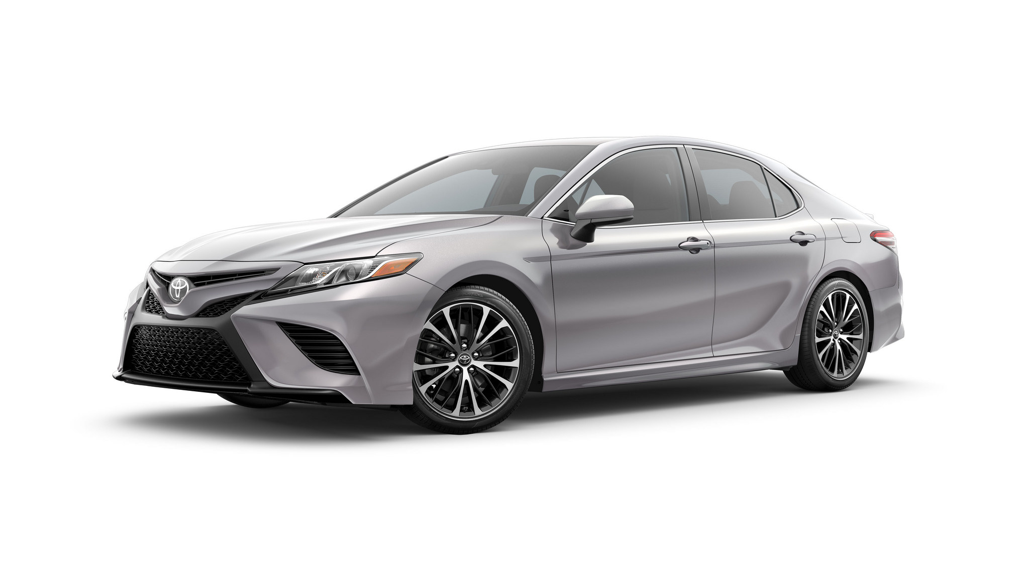 2018 Toyota Camry Serving the Lehigh Valley | Krause Toyota - Breinigsville, PA