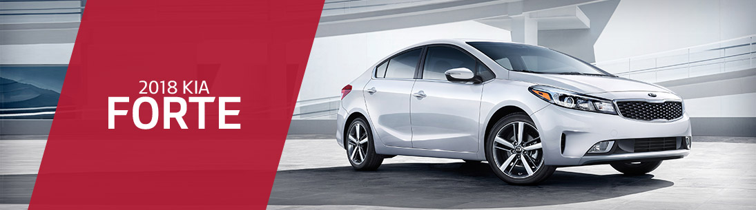 2018 Kia Forte | Crown Kia Of Longview, TX