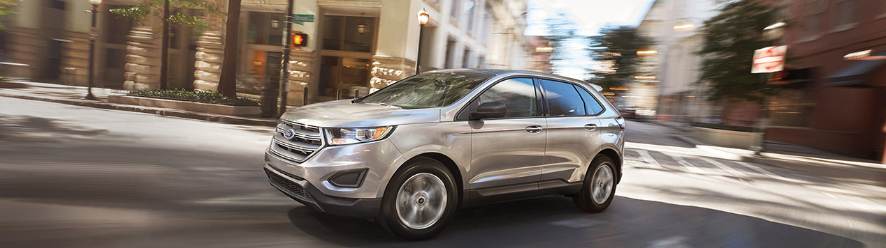 Ford Edge | Paducah, Kentucky