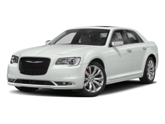 2018 Chrysler 300 at Carl Hogan | Columbus, MS