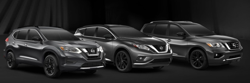 Nissan Crossover Safety in Visalia, CA | Nissan of Visalia