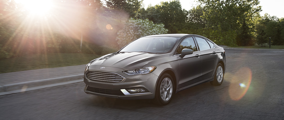 2018 Ford Fusion in Orlando, FL