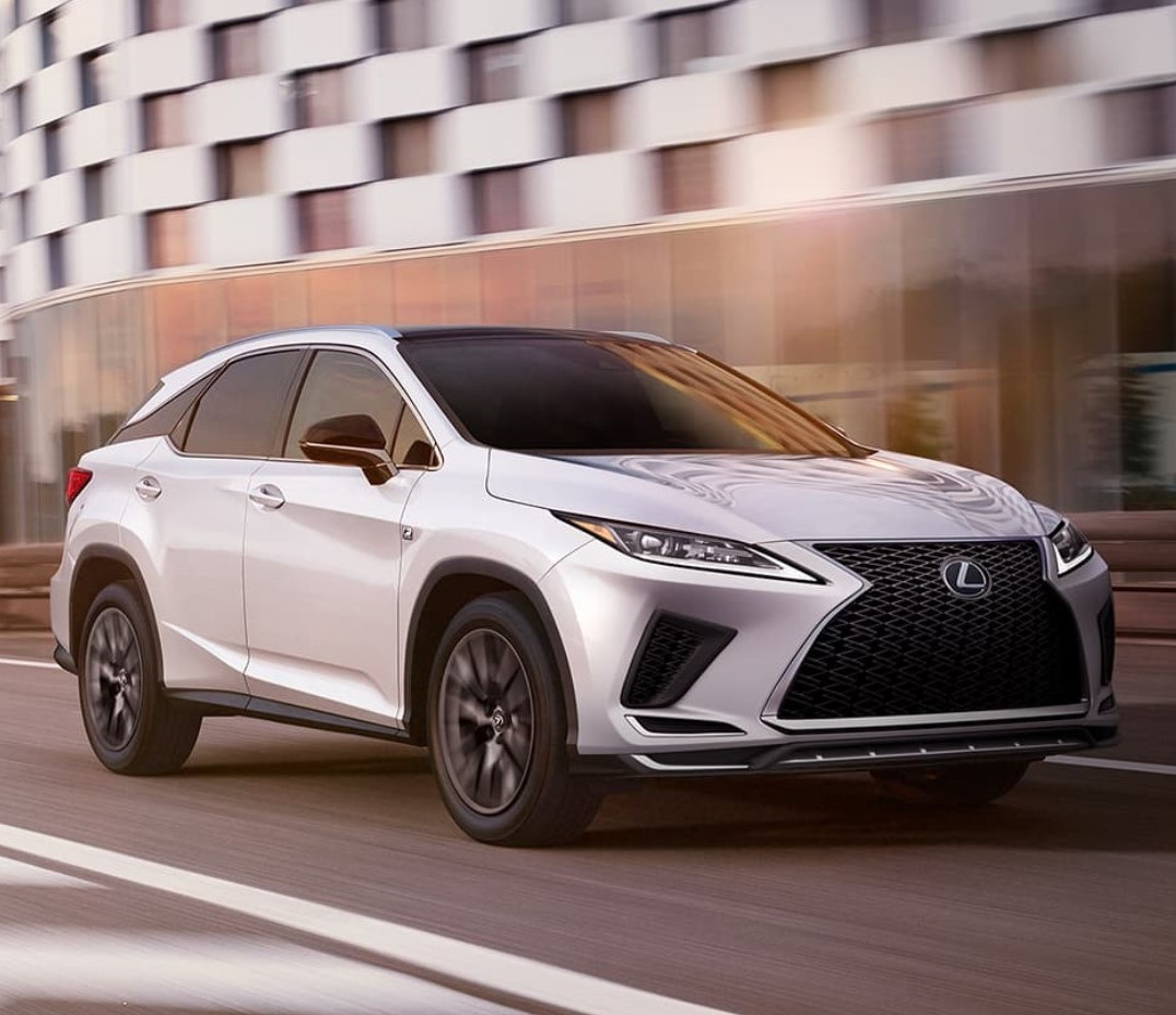 2021 Lexus RX | Toronto, ON